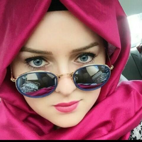 بالصور صور محجبات كيوت , انتي جميلة وانيقة بالحجاب البسيط 1805 4