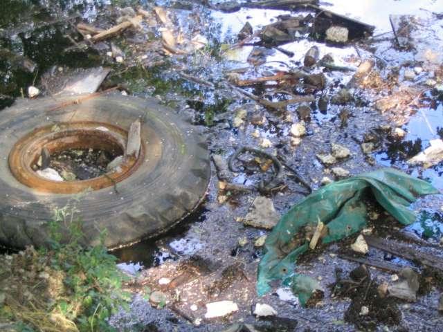 صوره صور عن التلوث , ملوثات كثيرة تشوه عالمنا