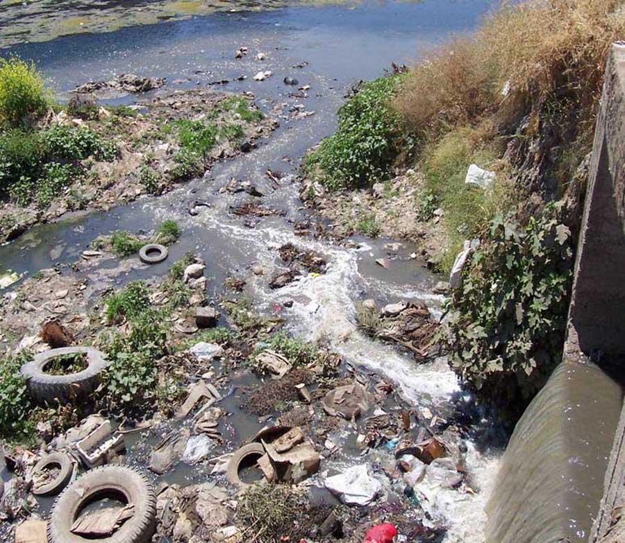 بالصور صور عن التلوث , ملوثات كثيرة تشوه عالمنا 1871 5