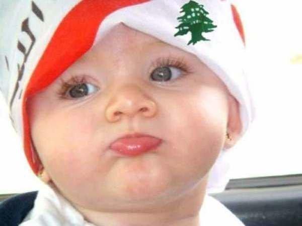 صوره صور طفل صغير , عيال تجنن من شقاوتها و حلاوتها