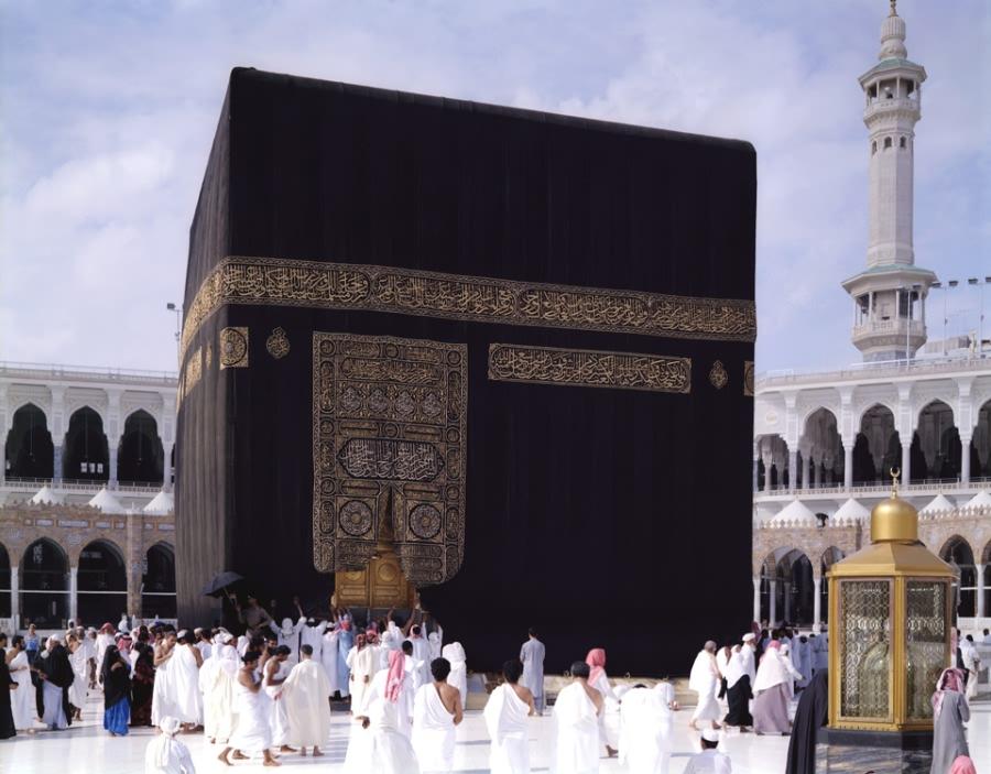 بالصور صور الكعبة المشرفة , بيت الله الحرام ما اروعة من مكان 2000 4