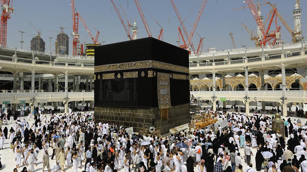 بالصور صور الكعبة المشرفة , بيت الله الحرام ما اروعة من مكان 2000 5
