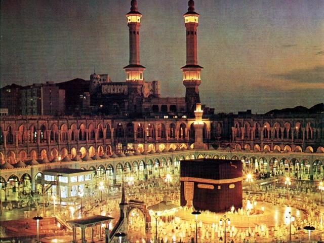 بالصور صور الكعبة المشرفة , بيت الله الحرام ما اروعة من مكان 2000 8