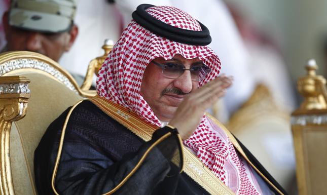 بالصور صور محمد بن نايف , وزير الداخلية للمملكة السعودية 2056 1