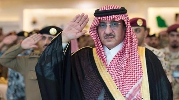 بالصور صور محمد بن نايف , وزير الداخلية للمملكة السعودية 2056 5