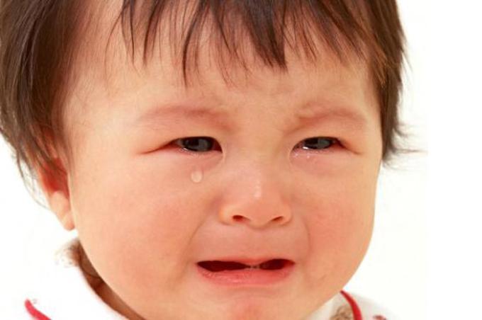 بالصور صور طفل يبكي , عياط العيال بيقطع القلب 2214 1