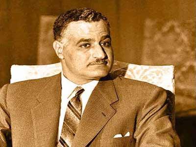 بالصور صور جمال عبد الناصر , قائد عظيم متربع فى قلوبنا 2223 3