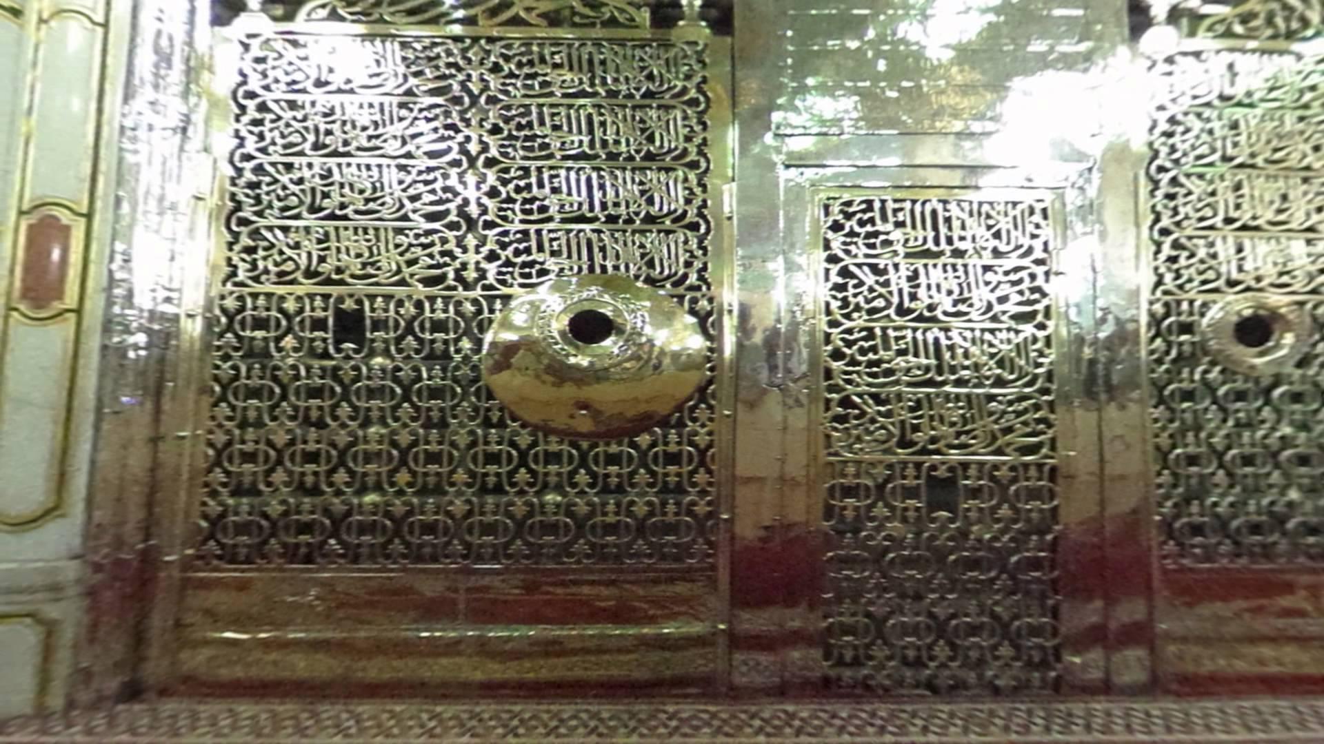 بالصور صور قبر الرسول , يا رب ارزقنا زيارة مرقد حبيبك المصطفى 2272 4