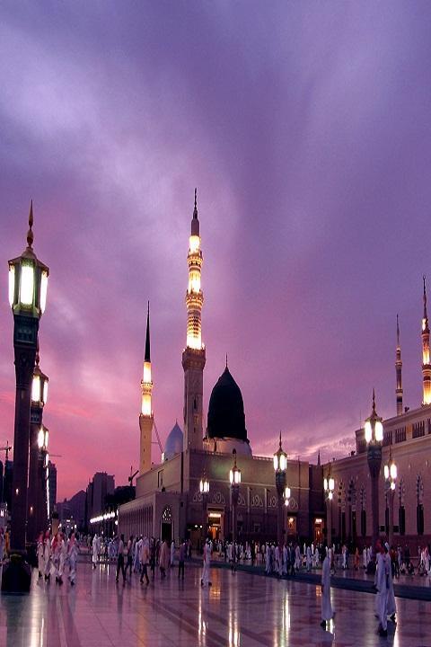 بالصور صور المدينة المنورة , شاهد معالم عريقة و مميزة 2276 6