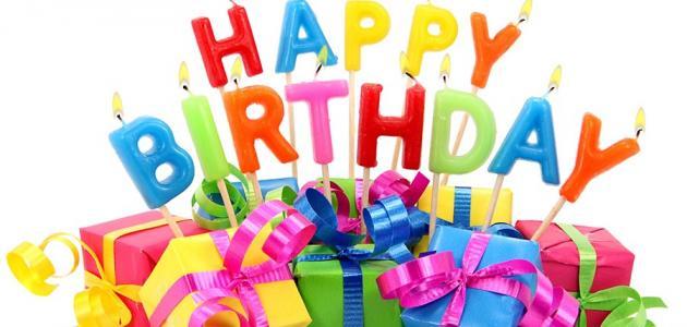 بالصور صور كل سنه وانت طيب , تهنئة عيد ميلاد اصحابك علينا 2291 1