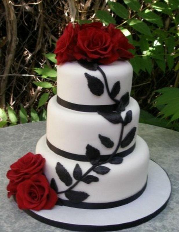 صوره صور ترته عيد ميلاد , انتقى شكل جديد لكعكة السنادى