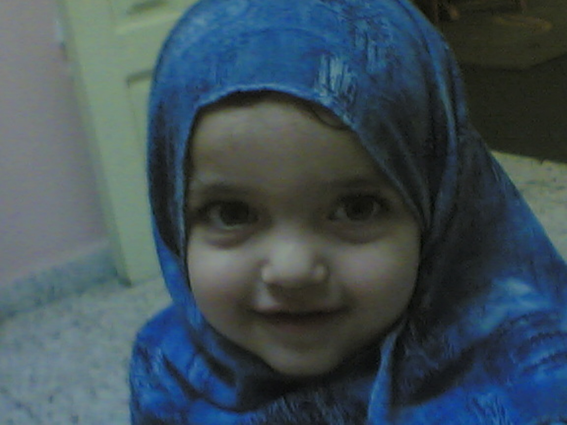 68a830e98 صور اطفال محجبات , يا حلاوة ولادنا بالحجاب الشرعى - نايس