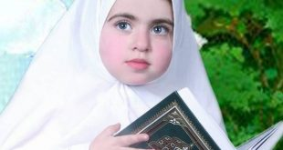 صور اطفال محجبات , يا حلاوة ولادنا بالحجاب الشرعى