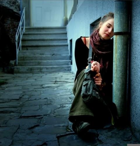 صوره صور شخصيه حزينه , اصعب الاحزان تغير الانسان
