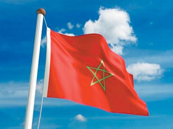 بالصور صور علم المغرب , اصالة و جمال الراية المغربية 2394 1