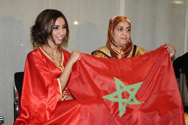 بالصور صور علم المغرب , اصالة و جمال الراية المغربية 2394 5