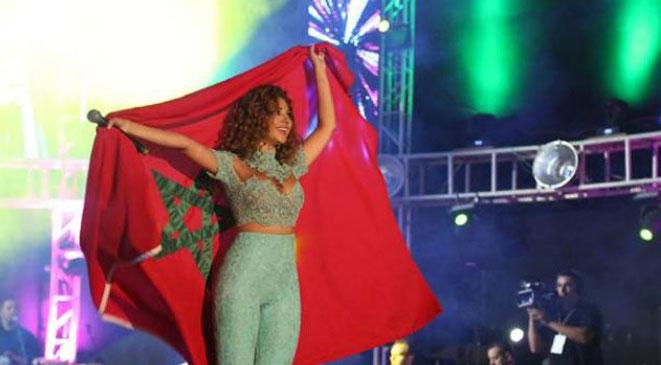 بالصور صور علم المغرب , اصالة و جمال الراية المغربية 2394 8