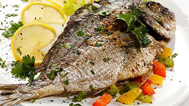 بالصور صور سمك مشوي , الفسفور و جمال الماكولات البحرية 2474 4