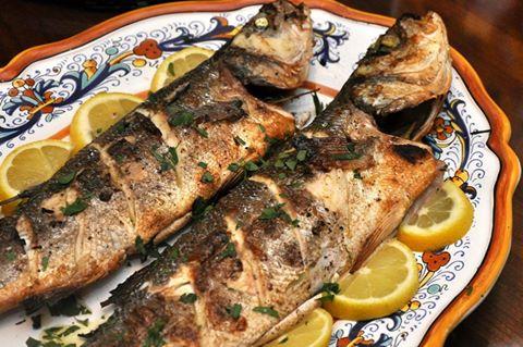 بالصور صور سمك مشوي , الفسفور و جمال الماكولات البحرية 2474 5