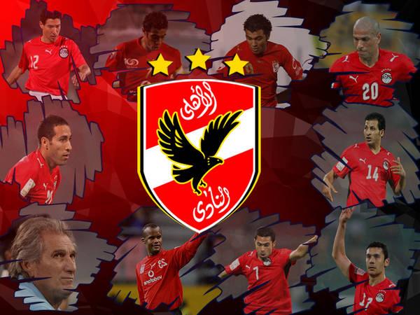 بالصور صور النادي الاهلي , القلعة الحمراء اللى حققت اكبر البطولات 2478 1
