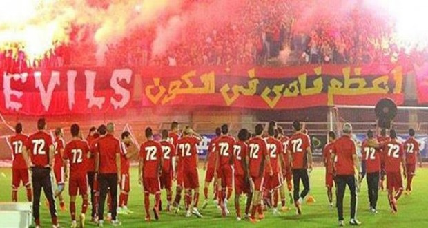 بالصور صور النادي الاهلي , القلعة الحمراء اللى حققت اكبر البطولات 2478 6