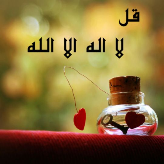 بالصور صور لا اله الا الله , يا رب انا عبدك الضعيف 2521 6