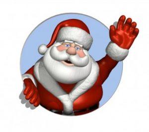 بالصور صور بابا نويل , الكريسماس ما يحلاش من غير سانتا كلوز 2526 10