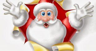 صور بابا نويل , الكريسماس ما يحلاش من غير سانتا كلوز