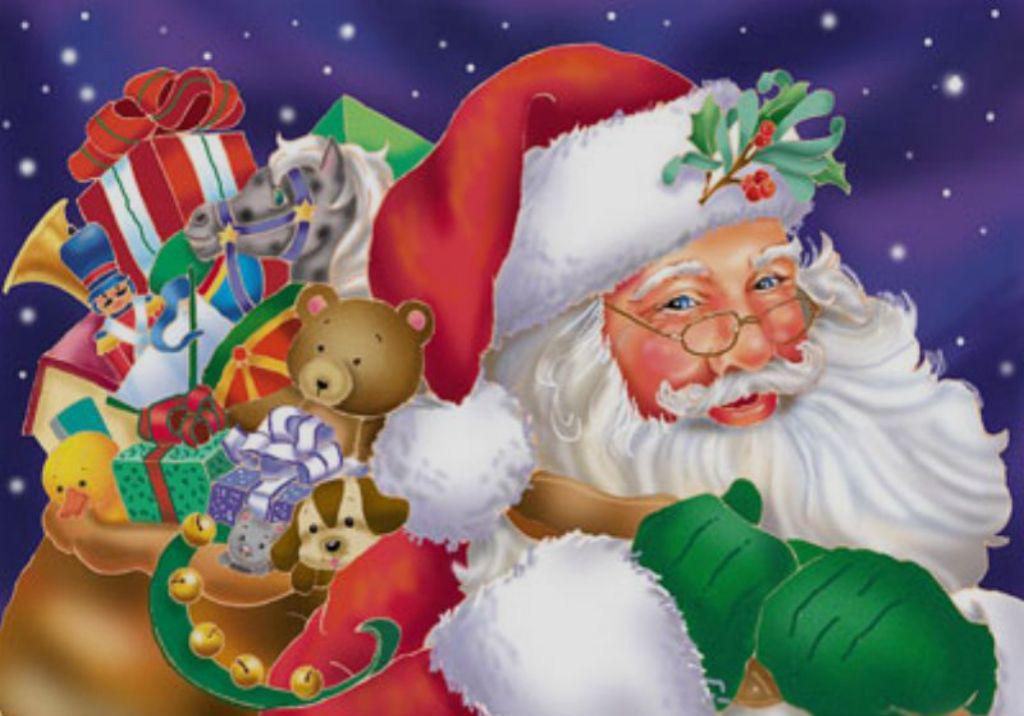 بالصور صور بابا نويل , الكريسماس ما يحلاش من غير سانتا كلوز 2526 3