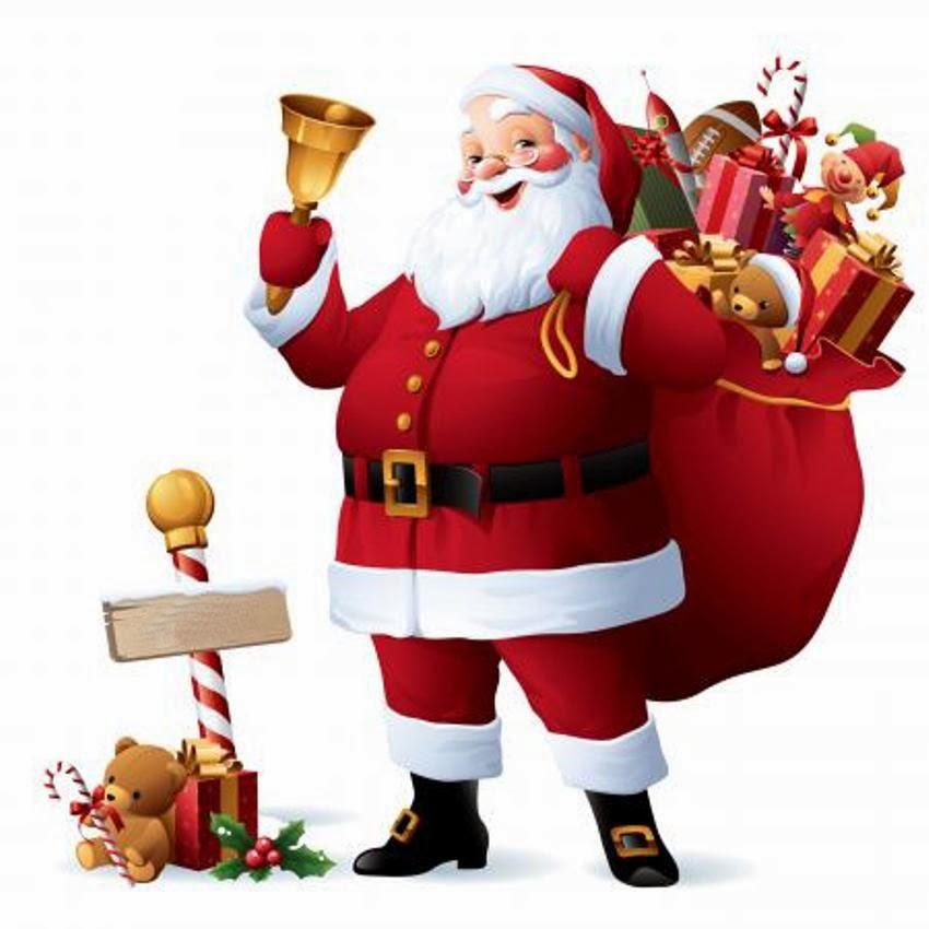 بالصور صور بابا نويل , الكريسماس ما يحلاش من غير سانتا كلوز 2526 4