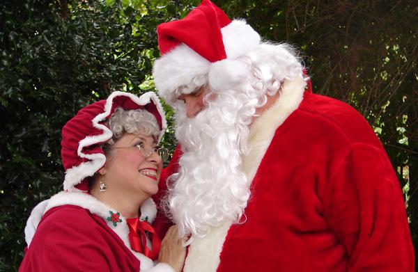 بالصور صور بابا نويل , الكريسماس ما يحلاش من غير سانتا كلوز 2526 6