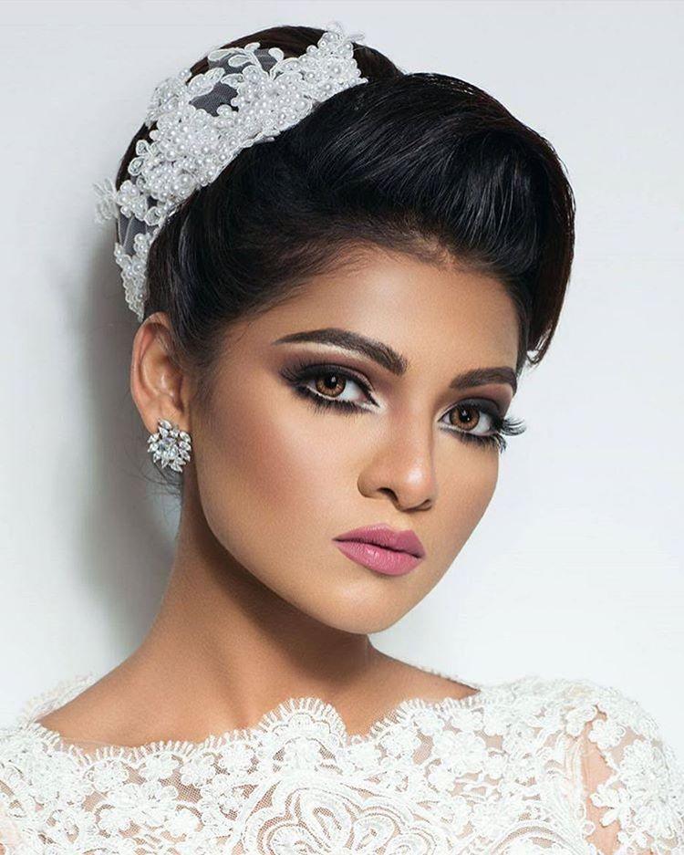 بالصور صور مكياج عروس , طلى يا عروسة باجمل اللوكات 2529 8