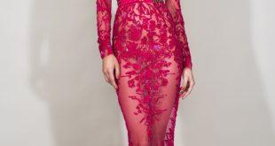 صور اجمل فساتين , انوثتك و جمالك بيزيدوا مع فستانك