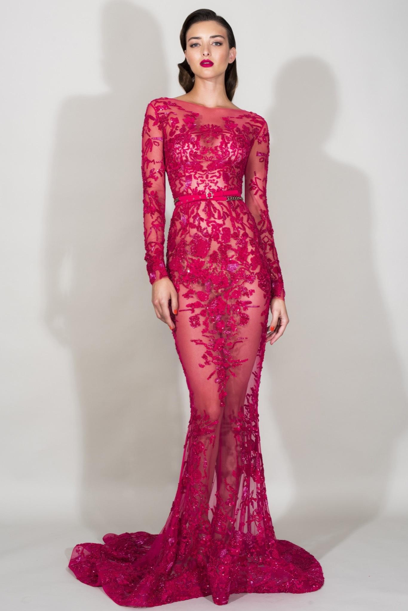 صورة صور اجمل فساتين , انوثتك و جمالك بيزيدوا مع فستانك
