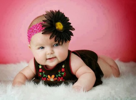 صورة صور الاطفال الصغار , كوكتيل من الشقاوة و العفرتة