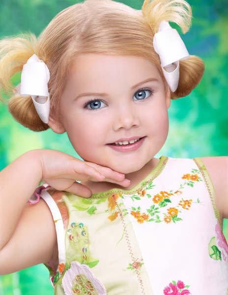 بالصور صور اجمل اطفال , ملايكة فى منتهى الشقاوة و الدلع 2577 5