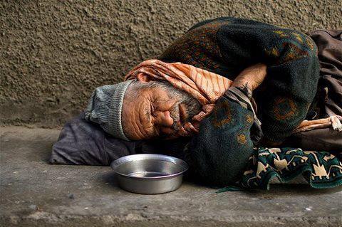بالصور صور عن الفقر , افظع مناظر عن الحياة الصعبة 2582 4