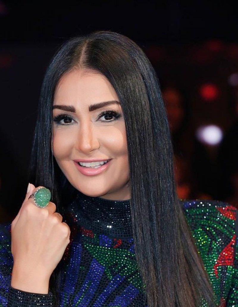 بالصور صور غادة عبد الرازق , الجمال و الموهبة اللى على حق 2583 10
