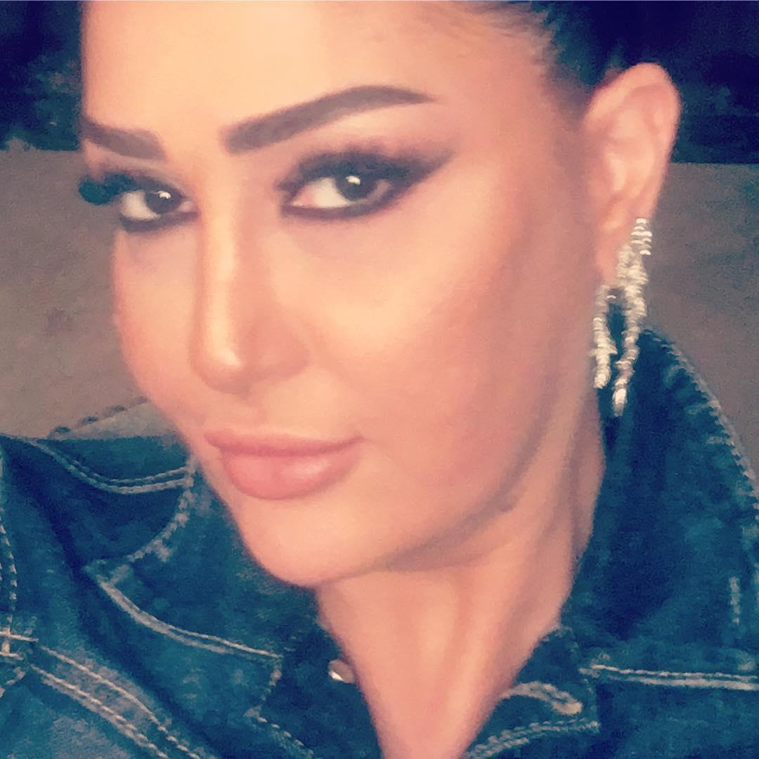 بالصور صور غادة عبد الرازق , الجمال و الموهبة اللى على حق 2583 9