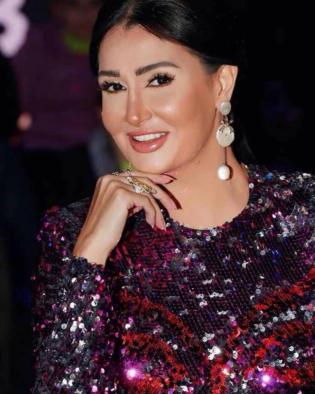 صوره صور غادة عبد الرازق , الجمال و الموهبة اللى على حق