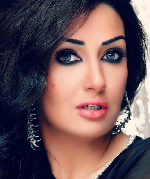 بالصور صور غادة عبد الرازق , الجمال و الموهبة اللى على حق 2583