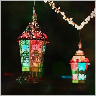 بالصور صور فوانيس رمضان , وحوى يا وحوى جانا شهر الصيام 2588 7