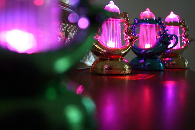 بالصور صور فوانيس رمضان , وحوى يا وحوى جانا شهر الصيام 2588 9