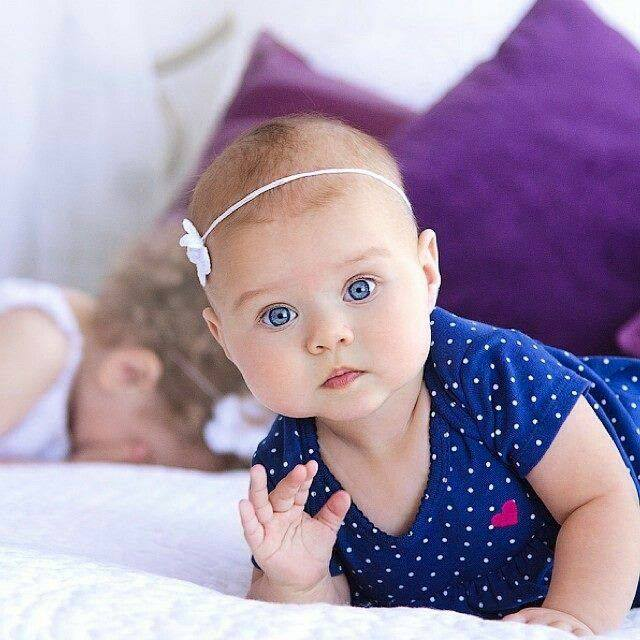 صوره صور اطفال كيوت , جمال الطفولة فى كل بلدان العالم