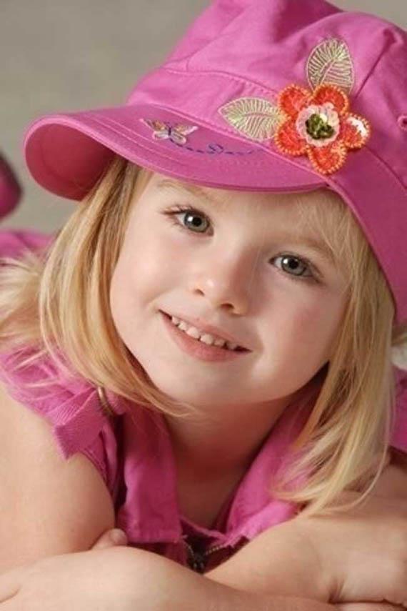 بالصور صور اطفال كيوت , جمال الطفولة فى كل بلدان العالم 2589 2