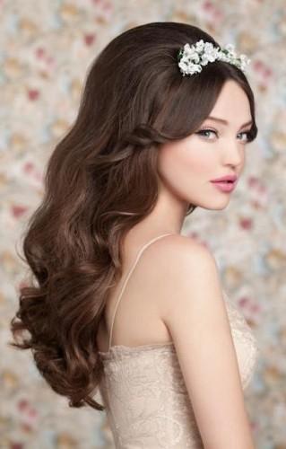 بالصور صور تسريحات شعر , شعرك هو تاج جمالك فلازم تحافظى عليه 2591 2