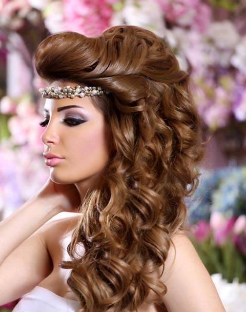بالصور صور تسريحات شعر , شعرك هو تاج جمالك فلازم تحافظى عليه 2591 3