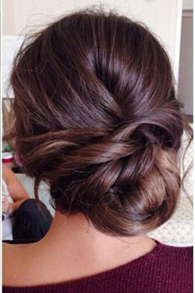 بالصور صور تسريحات شعر , شعرك هو تاج جمالك فلازم تحافظى عليه 2591 7