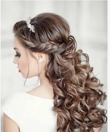 بالصور صور تسريحات شعر , شعرك هو تاج جمالك فلازم تحافظى عليه 2591