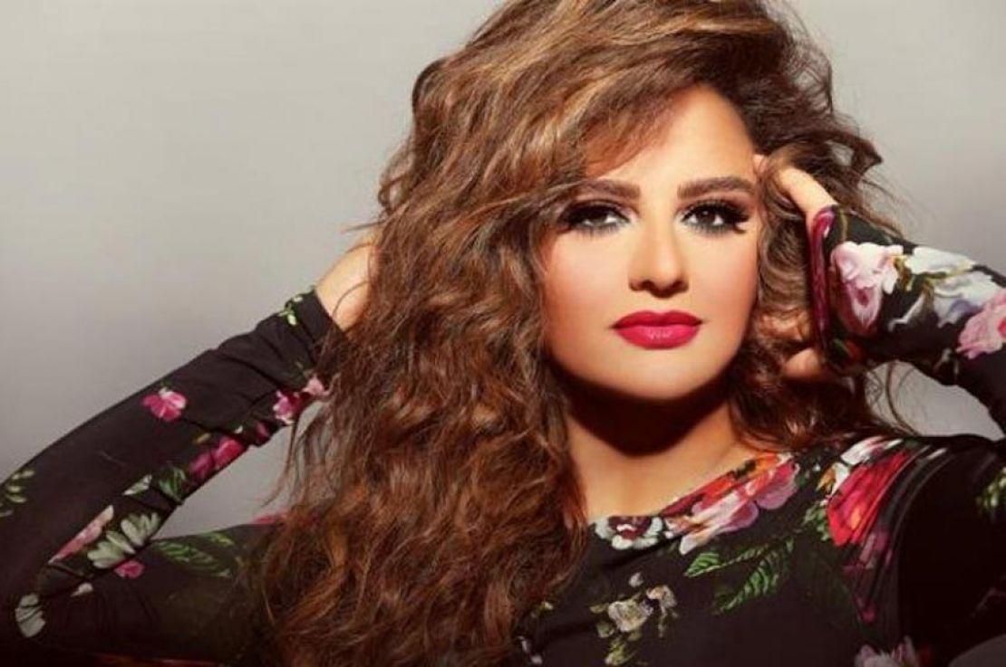 صوره صور باسكال مشعلاني , الجمال و قوة الصوت مفاتيحها للنجاح